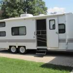 Rent California Tent Trailers Rvs