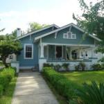 Rent Historic Home Mobile Alabama