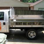 Rent Home Depot Trailers