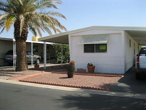 Rent Mobile Homes Tucson Available Varied Properties