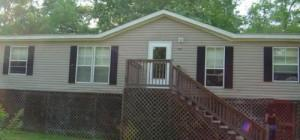 Rent Own Mobile Home