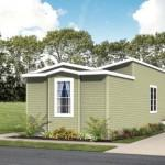 Rental Manufactured Homes