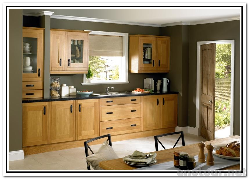 Replacing Kitchen Cabinets Mobile Home