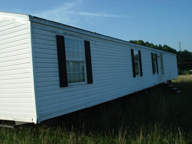 Repo Mobile Homes Georgia