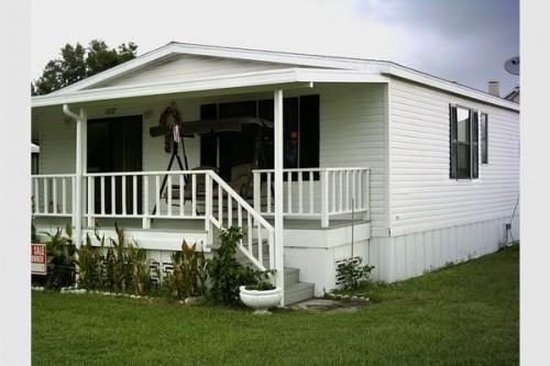 Resale Value Manufactured Home Housing