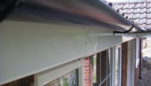 Residential Gutters Safely Efficiently Clean Your