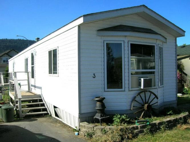 Result Mobile Home Park Sale Rent Chilliwack British