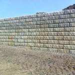 Retaining Wall Prefab Concrete Walls
