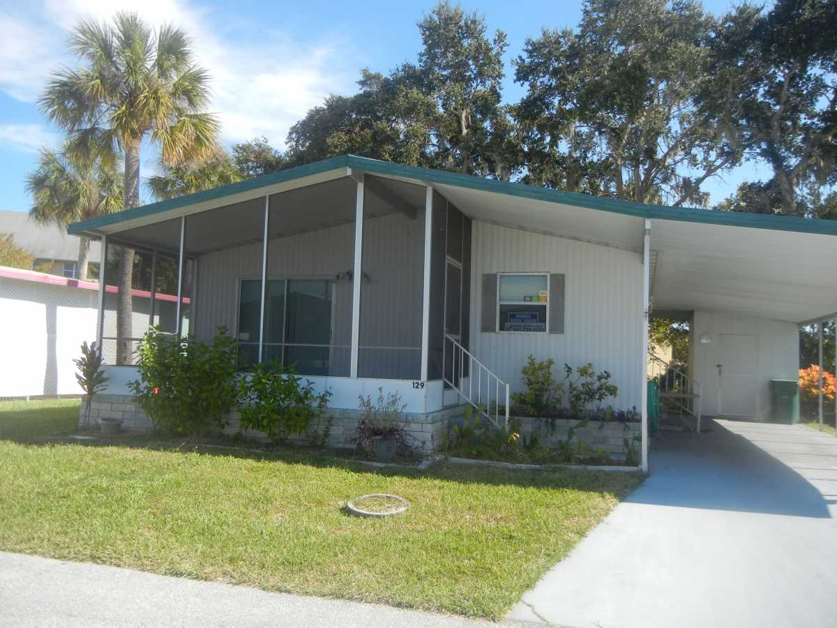 Retirement Living Skyline Mobile Home Sale Bradenton