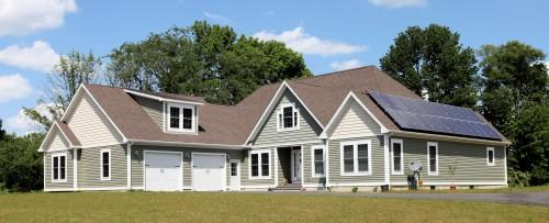 Ritz Craft Energy Efficient Modular Homes