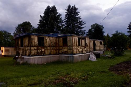 Riverdale Mobile Home Community Fracking Rights
