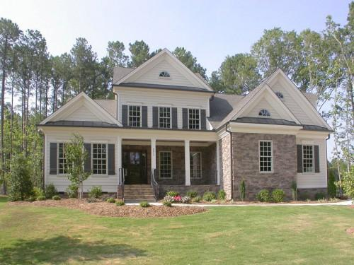 Royal Oak Homes Raleigh New Home Builder Top Ten Builders