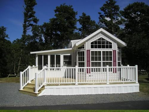Rvs Park Models Mobile Home Modular Homes Products