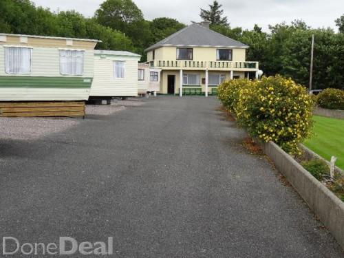 Sale Atlas Status Mobile Home Sited Tralee