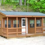 Prefabricated Cabins