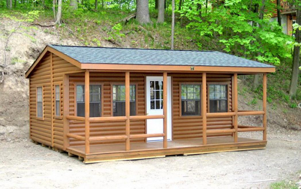 Sale Cambiogas Cabins Canada Prefabricated Cabin Cottage