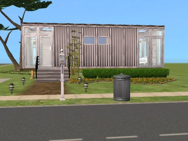 Sale Eco Friendly Container Starter Home