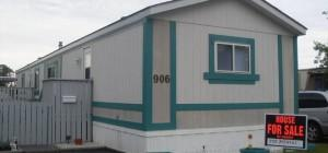 Sale Mobile Home