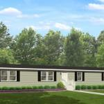 Sale New Mobile Homes Prices Modular Prefab House
