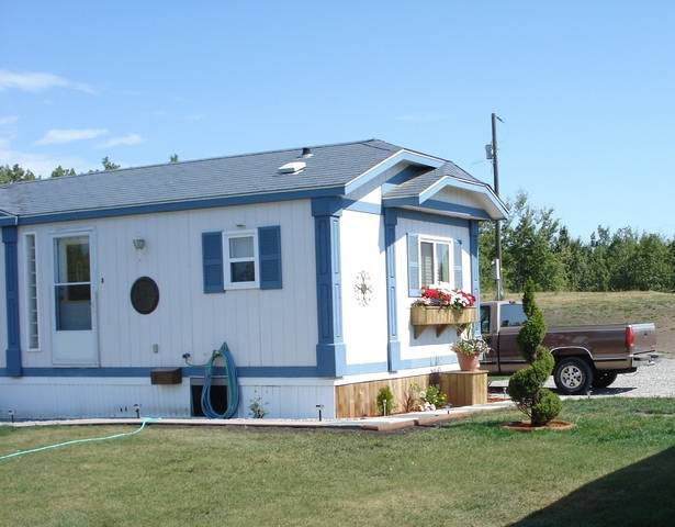 Sale Reduced Beautiful Modern Modular Home Like New
