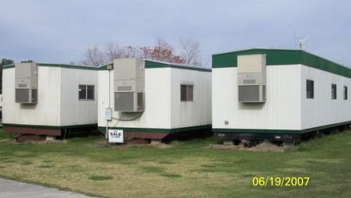 Sale These Would Make Great Camps Mobile Offices Each