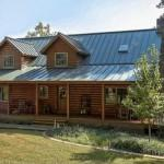 Sale While Original Log Cabin Has Been Dismantled Abe