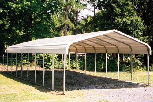 Sales Installation Carports Newmart Builders