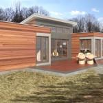 Sales Launch Blu Homes Development New York State
