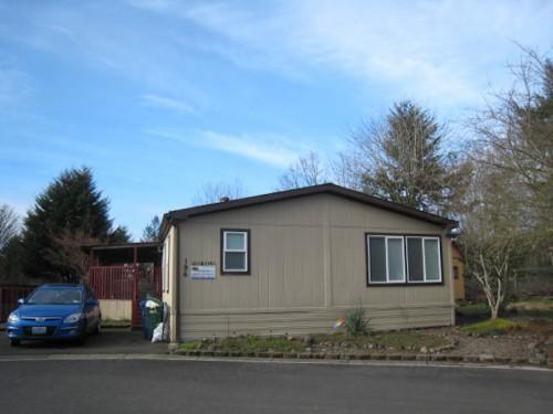 Sales New Skyline Manufactured Homes