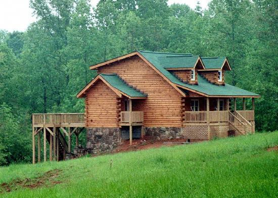 Sales Representatives Kuhns Bros Log Homes Country Cabins
