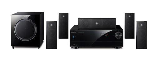 Samsung Blu Ray Channel Home Theater System Set
