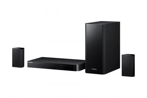 Samsung Blu Ray Heimkino System Channel Home