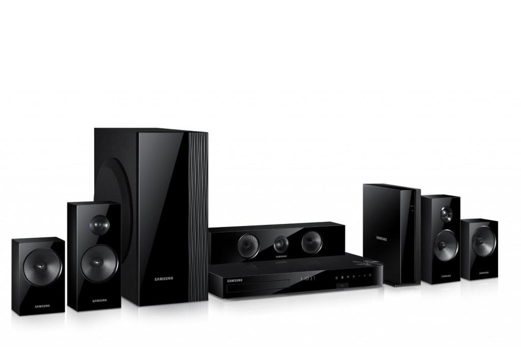 Samsung Blu Ray Home Theater System Review
