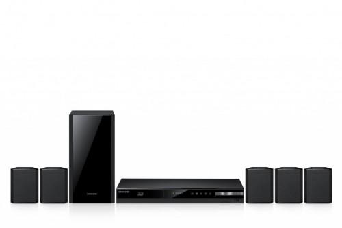 Samsung Blu Ray Home Theater System Subwoofer