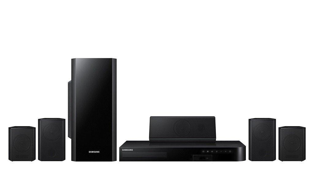 Samsung Blu Ray Home Theater System