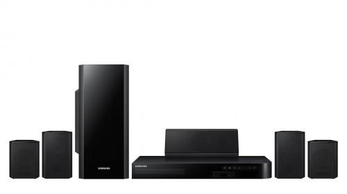 Samsung Channel Blu Ray Home Theater System Review