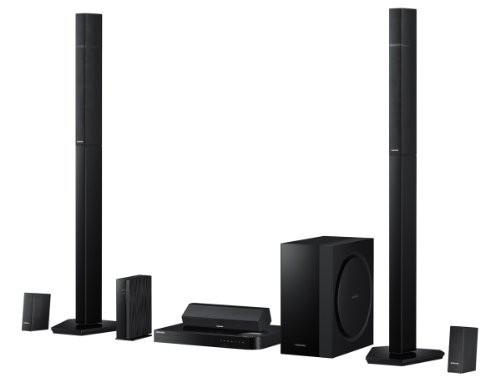 Samsung Channel Watt Blu Ray Home Theater System