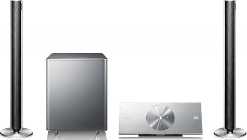 Samsung Htes Blu Ray Dvd Home Cinema System Discontinued