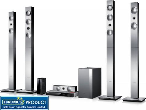 Samsung Htf Blu Ray Home Cinema System Discontinued