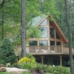 Satterwhite Log Homes Home Education