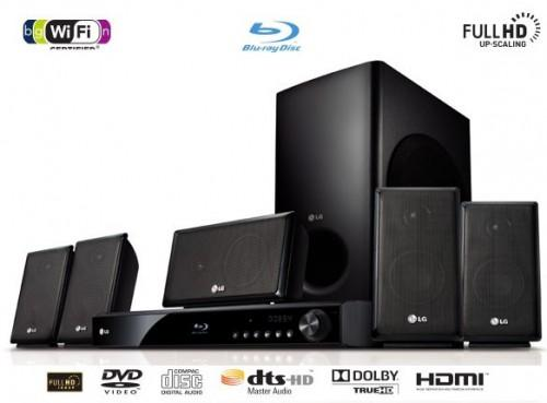 Save Lhb Blu Ray Home Theater System Walmart