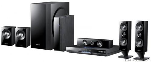 Save Samsung Blu Ray Home Theater System
