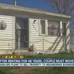 Says They Being Forced Home Rented Nearly Years