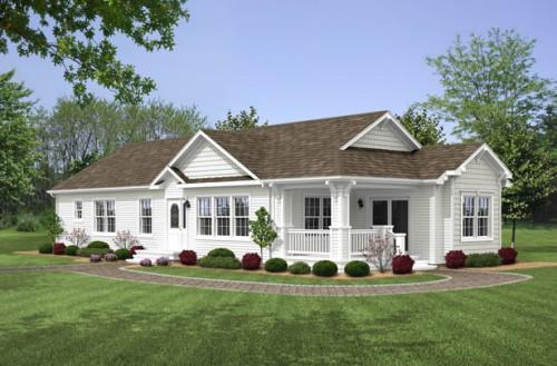 Schult Homes One Most Respected Builders Industry
