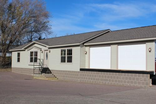 Schult Manufactured Homes Devdas Angers