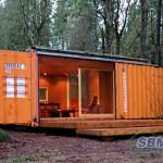 Sea Container House Sbmc Product Details