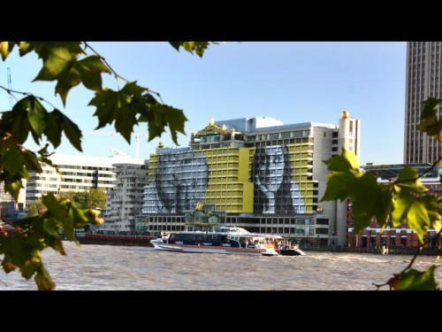 Sea Containers House London