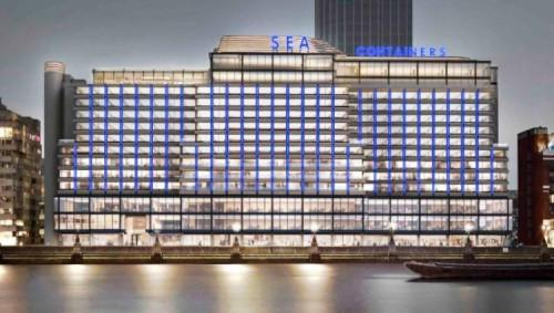 Sea Containers Upper Ground