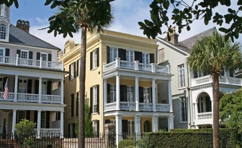 Search Historic Homes Sale Greater Charleston