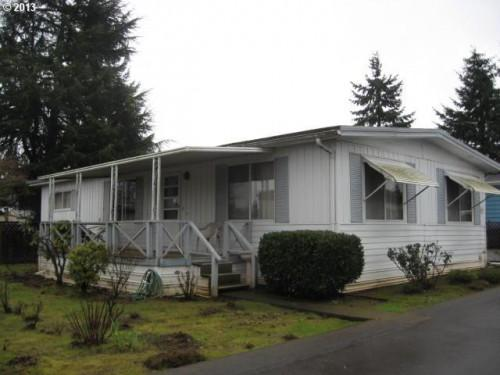Search Oregon Mobile Homes Manufactured Sale